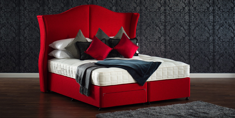 Sleep Day Twitter: Hypnos Contract Beds :: World Sleep Day